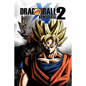DRAGON BALL XENOVERSE 2/Instant delivery/US/Xbox One