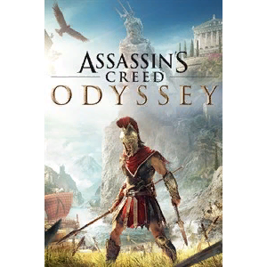 Assassin's Creed® Odyssey XB1 Digital download US