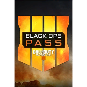 Black Ops Pass/XB1 CODE/USA/INSTANT DELIVERY