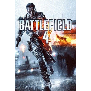 Battlefield 4 [XB1] [FULL GAME] [INSTANT DELIVERY] [SINGAPORE]