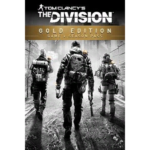 The Division™ Gold Edition/Instant Delivery/UK