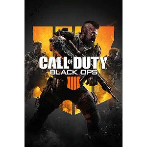 Call of Duty®: Black Ops 4/Instant Delivery/UK