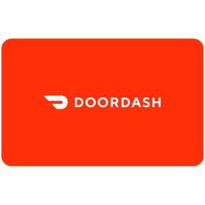 $15.00 DoorDash