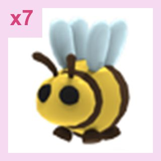 Pet | Bee x7