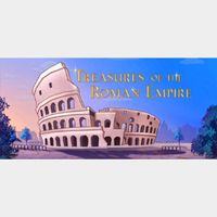 Treasures of the Roman Empire STEAM KEY GLOBAL