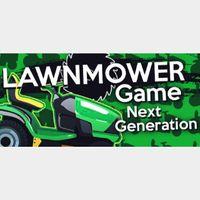 Lawnmower Game: Next Generation STEAM KEY GLOBAL