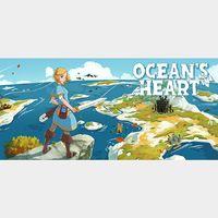 Ocean's Heart STEAM Key GLOBAL