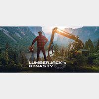 Lumberjack's Dynasty STEAM Key GLOBAL