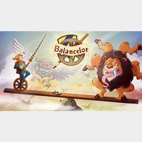 Balancelot PS4 US Region