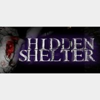 Hidden Shelter STEAM Key GLOBAL