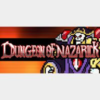 DUNGEON OF NAZARICK STEAM Key GLOBAL
