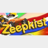 Zeepkist Steam Key GLOBAL