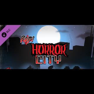 RPG Maker VX Ace - POP! Horror City