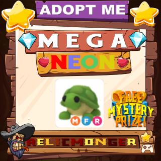 Pet | Adopt Me MEGA FR Turtle