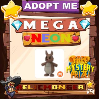 Pet | Adopt Me MEGA Kangaroo