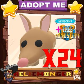 Pet | Adopt Me 24 X Bandicoots