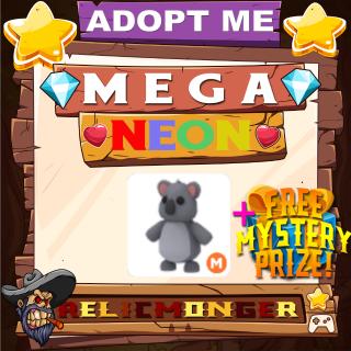 Pet | Adopt Me MEGA Koala