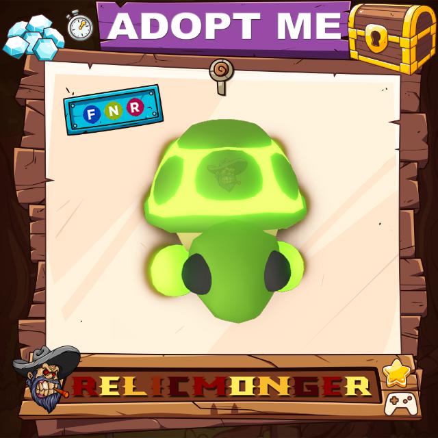 Pet Adopt Me Turtle Fnr In Game Items Gameflip