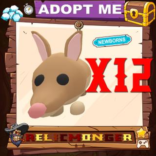 Pet | Adopt Me 12 X Bandicoots