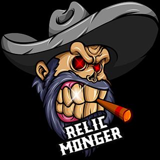 RelicMonger