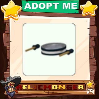 Pet | Adopt Me Steel Drum