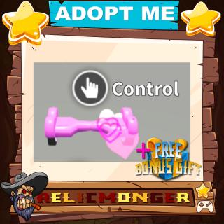 Pet | Adopt Me HeartHoverboard