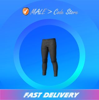 PUBG   Hipster Skinny Jeans
