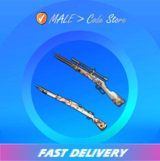PUBG   Potpourri Weapon Bundle
