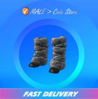 PUBG   Big Bad's Boots