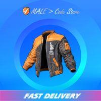 PUBG | KUAISHOU Jacket (Permanent)