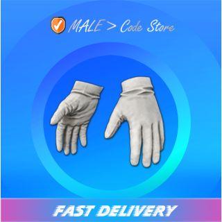 PUBG   Naval Formal Gloves