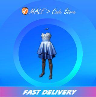 PUBG   Fairied Away Dress