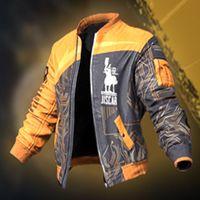 PUBG   KUAISHOU Jacket (30days)