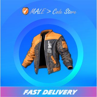 PUBG | Kwai Jacket 7Days
