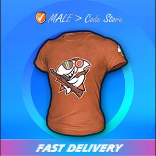 Douyu T-Shirt   30days code