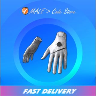 PUBG   Moon Rabbit Gloves