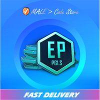 PUBG | 10000 PGI.S EP