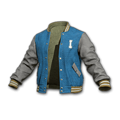 Intel I Jacket | PUBG CODE