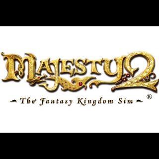 Majesty 2 (Steam key)