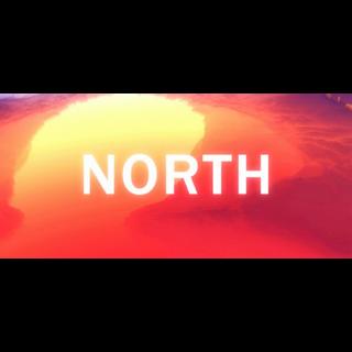 North (Steam key)