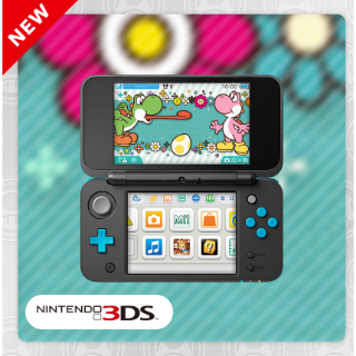 Yoshi Springtime Siesta 3DS Theme