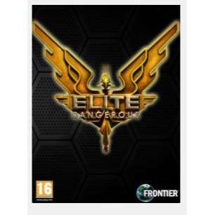 elite dangerous commander deluxe edition cd key global other