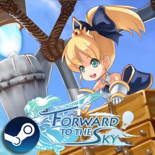 Forward to the Sky