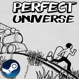 Perfect Universe - Play with Gravity