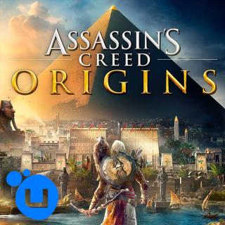 Assassin's Creed Origins - Gift Link