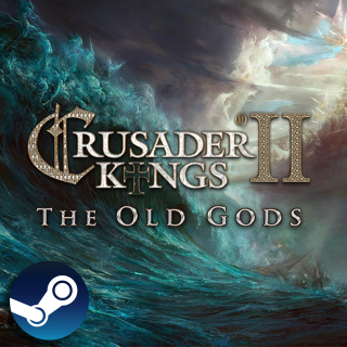 Crusader Kings II : The Old Gods DLC
