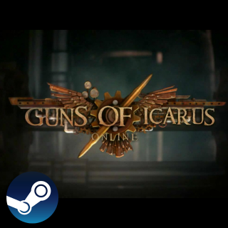 Guns of Icarus Online + 2 DLC Package