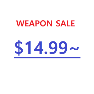 Weapon | Weapons $14.99~