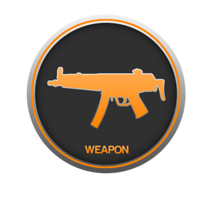 Weapon | AAE Double Barrel Shotgun