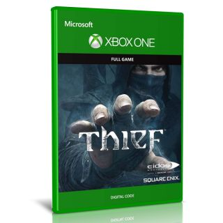 Thief - Xbox One Digital Code - Instant Delivery [USE DISCOUNT CODE ON MY PROFILE]